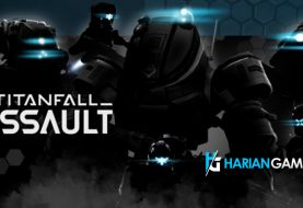 Game Mobile Titanfall: Assault Telah launch Di Indonesia