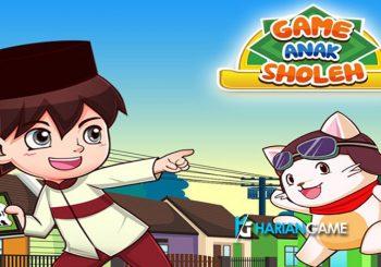 Agate Studio Luncurkan Game Anak Sholeh Untuk Memeriahkan Ramadhan