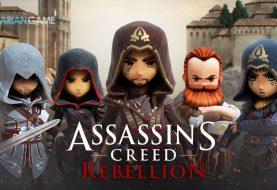 Inilah Game Mobile Assassin's Creed Rebellion Yang Akan Dirilis Oleh Ubisoft