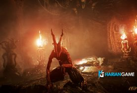 Inilah Cuplikan Video Trailer Baru Dari Game Survival Horror Agony