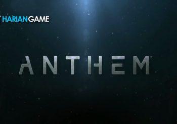 Inilah Game Terbaru Dari BioWare Yang Berjudul Anthem