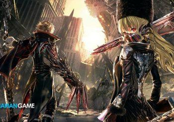 Bandai Namco Memperkenalkan Game RPG Terbarunya Yang Berjudul Code Vein