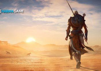 Ubisoft Akhirnya Resmi Mengumumkan Assassin's Creed Origins