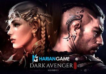 Game Mobile RPG Dark Avenger 3 Akan Dirilis Akhir Juli Ini