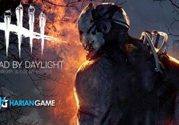 Game Dead by Daylight Telah Terjual 1.8 Juta Copy Di Steam