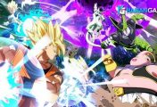 Inilah Penampilan Video Gameplay Dari Dragon Ball FighterZ