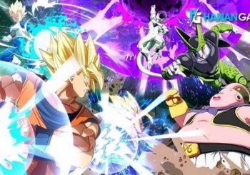 Inilah Penampilan Video Gameplay Dari Dragon Ball FighterZ
