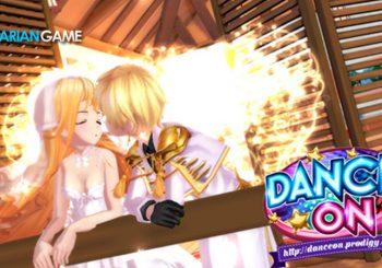 Inilah Game Browser Dan Smartphone Berjudul Dance On Dari Prodigy Infinitech