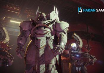 Closed Beta Destiny 2 Akan Segera Dimulai