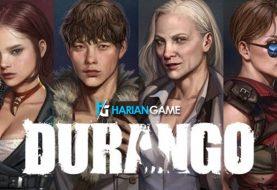 Gameplay MMO Survial Durango Kembali Dipamerkan Nexon