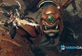 Ini Dia Gameplay Dari Extinction Yang Dikabarkan Mirip Banget Dengan Attack on Titan