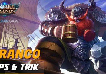 Tips Mengalahkan Hero Franco Mobile Legends