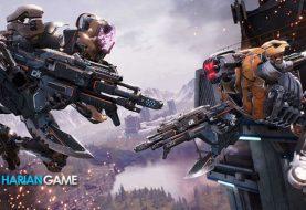 LawBreakers Game Pesaing Overwatch Yang Akan Dirilis Bulan Agustus