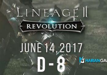 Inilah Lineage II: Revolution Yang Akan Dirilis Secara Global Pada 14 Juni
