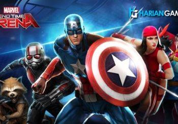 Game Moba Marvel End Time Arena Akan Segera Dirilis Besok