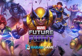 Kehadiran X-Men Pada Update Terbaru Game Mobile Marvel Future Fight