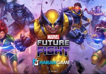 Kehadiran X-Men Pada Update Terbaru Game Mobile Marvel Future Fight