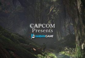 Capcom Umumkan Game terbaru Berjudul Monster Hunter: World