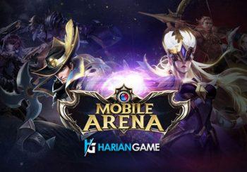 Kini Mobile Arena Sudah Hadir Di Google Play