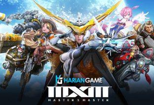 Master x Master Game MOBA Besutan NCsoft Sudah Resmi Dirilis