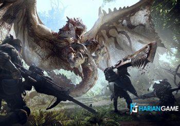 Perilisan Game Monster Hunter World versi PC Akan Diundur