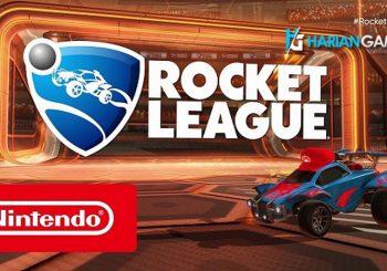 Rocket League Versi Nintendo Switch Akan Berjalan Pada Resolusi 720p