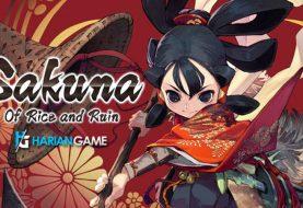 Game Sakuna Of Rice and Ruin Akan Hadirkan Petualangan Yang Seru
