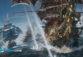 Game Terbaru Ubisoft Yang Bertemakan Bajak Laut Berjudul Skull And Bones