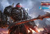 Game Multiplayer FPS Transformers Online Sudah Resmi Dirilis
