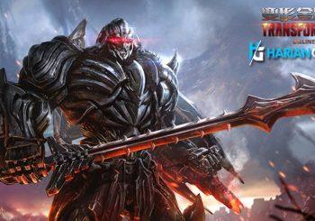 Game Multiplayer FPS Transformers Online Sudah Resmi Dirilis