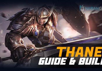 Guide Hero Thane Mobile Arena