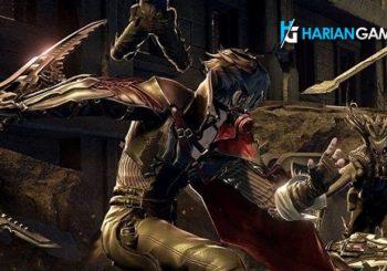 Bandai Namco Menghadirkan Video Gameplay Code Vein