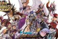Event Lebaran Greeting Card Kesempatan Untuk Mendapatkan Hadiah Special Dari Seven Knights