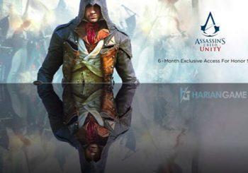 Inilah Alasan Kenapa Tidak Semua Gamer Bisa Memainkan Assassin's Creed Unity Mobile