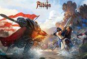 Hari Ini Game MMORPG Sandbox Berjudul Albion Online Telah Resmi Dirilis