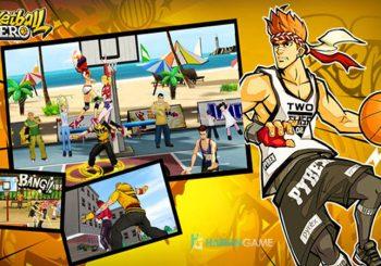 Kini Game Mobile Basketball Hero Sudah Tersedia Di App Store