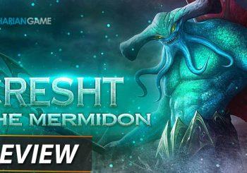 Review Hero Baru Mobile Arena Cresht Si Penguasa Lautan