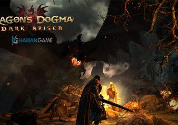 Inilah Video Trailer Perdana Dari Dragon's Dogma: Dark Arisen