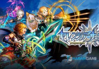 Inilah Game Mobile Dragon Nest Yang Dikembangkan Perusahaan Jepang