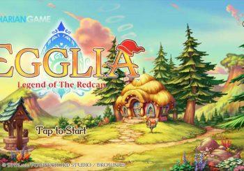 Inilah Egglia Game Mobile RPG Terbaru Yang Akan Membuatmu Bernostalgia