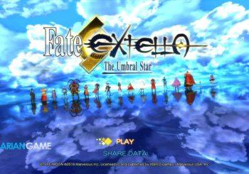Inilah Spesifikasi PC Untuk Memainkan Fate/EXTELLA