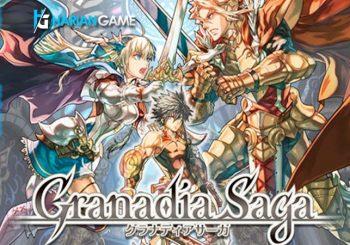 Granadia Saga Game Mobile JRPG Telah Membuka Tahap Pra-Registrasi
