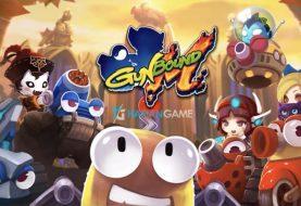 WOW Game Mobile GunBound M Kini Telah Hadir Dan Sudah Bisa Dimainkan!