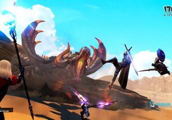 Game Mobile Hunter Soul Yang Diperlihatkan Oleh NetEase Mirip Seperti Monster Hunter