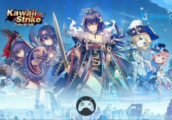 Inilah KawaiiStrike: Cute to Kill Game MOBA Bergaya Anime