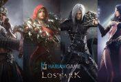 Game MMORPG Lost Ark Akan Menambah Tiga Class Baru Pada Closed Beta Kedua