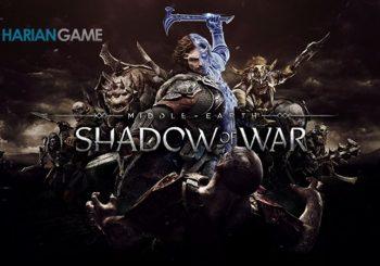 Game Middle Earth: Shadow of War Akan Dirilis Untuk Versi Mobile