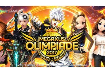 Megaxus Hadirkan Kembali Rangkaian Kompetisi eSport Tingkat Nasional Dan Tingkat Dunia