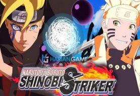 Game Fighting Naruto to Boruto: Shinobi Striker Dengan Unreal Engine Akan Dirilis Awal 2018