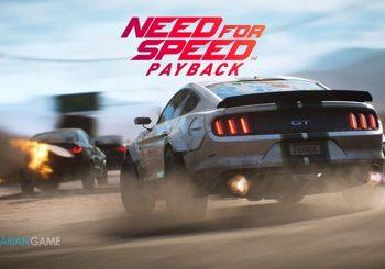 Need For Speed Payback Adalah Game Yang Memiliki Fitur Kostumisasi Paling Lengkap